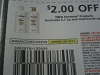 15 Coupons $2/2 Pantene Products 6/10/2017