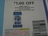 15 Coupons $1/1 Gillette Antiperspirant Deodorant 1.6oz 6/10/2017