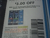 15 Coupons $3/1 Oral B Replacement Brush Heads 2ct+ 6/10/2017