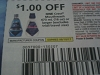 15 Coupons $1/1 Crest Mouthwash 473ml 6/10/2017