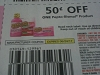 15 Coupons $.50/1 Bepto Bismol 6/24/2017