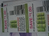 15 Coupons $1/1 Ban Roll On + 15 Coupons $1/1 Ban Solid Antiperspirant Deodorant 7/2/2017