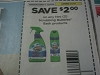 15 Coupons $2/2 Scrubbing Bubbles Bath Product 7/1/2017