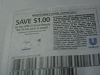 15 Coupons $1/1 Dove Beauty Bar 4pk+ 7/2/2017