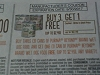 15 Coupons Buy 3 Get 1 FREE Purina Beyond Wet Dog Food 9/30/2017