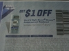 15 Coupons $1/1 Right Guard Xtreme Antiperspirant Deodorant 7/2/2017