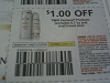 15 Coupons $1/2 Pantene Product 7/1/2017