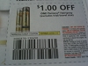 15 Coupons $1/1 Pantene Hairspray 7/1/2017