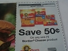 15 Coupons $.50/1 Borden Cheese DND 8/31/2017