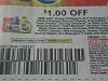 15 Coupons $1/1 Tide Simply Detergent Era Detergent Downy Fabric Enhancer Bounce Sheets 7/22/2017