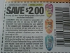 15 Coupons $2/1 Bic Soleil Disposable Razor Pack 8/5/2017