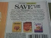 15 Coupons $1/2 Cheerios Cereals 9/2/2017