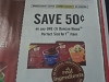15 Coupons $.50/1 Duncan Hines Perfect Size for 1 Item DND 10/23/2017