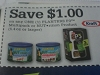 15 Coupons $1/1 Planters P3 Multipack or NUTrition 5.4oz+ 9/3/2017