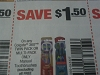 15 Coupons $1.50/1 Colgate 360 Twin or Multi Pack Manual Toothbrushes 8/5/2017