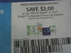 15 Coupons $3/2 Simple St Ives Pond's or Noxzema Face Care 8/20/2017