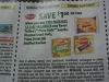 15 Coupons $1/2 Totino's Pizza Rolls, Blasted Crust Rolls or Pizza Sticks 12.3oz 10/7/2017