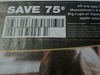 15 Coupons $.75/2 Musselman's 6 Packs Big Cups or Squeezables Apple Sauce 9/30/2017