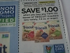 15 Coupons $1/2 Triscuit Crackers 7.6oz 9/30/2017