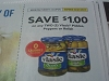 15 Coupons $1/2 Vlassic Pickles Peppers or Relish 10/21/2017