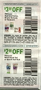 15 Coupons $3/1 Procure Hydrocortisone Bruise Remedy or Rosacare + $2/1 Procure Witch Hazel Gel or Epsom Salt Rub 8/17/2019
