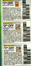 15 Coupons $1/1 Vitron C + $2/1 Ecotrin 125ct + $1/1 Ecotrin 32ct or 45ct 6/29/2019