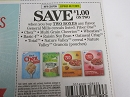 15 Coupons $1/2 Fiber One Chex Wheaties Cereal 5/11/2019