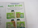 15 Coupons $1/1 Florida Crystals Raw Cane Sugars or Demerera Sugar 6/8/2019