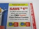 15 Coupons $1.50/1 Milk WYB 2 Keebler Chips Deluxe Cookies 5/12/2019