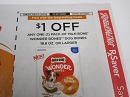 15 Coupons $1/1 Milk Bone Wonder Bones Dog Bones 18.8oz DND 5/19/2019