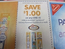 15 Coupons $1/1 Arm & Hammer Spinbrush Battery Powered Toothbrush or Refill 4/30/2019