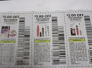 15 Coupons $2/1 Covergirl Face + $2/1 Covergirl Eye + $2/1 Covergirl Lip 4/20/2019