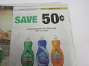 15 Coupons $.50/1 Palmolive Ultra Dish Liquid 18oz 4/6/2019