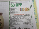 15 Coupons $3/2 Garnier Whole Blends Shampoo Conditioner + $2/1 Nutrise or Olia + $5/2 Nutrisse or Olia + $2/1 Express Retouch HairColor 5/4/2019