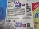 15 Coupons $1/1 Persil ProClean Laundry Detergent + $3/1 Persil ProClean 100oz  Powr Liquid / 38ct Power Caps 5/11/2019