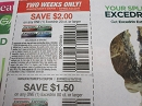 15 Coupons $2/1 Excedrin 20ct 4/21/2019  + $1.50/1 Excedrin 80ct 6/16/2019