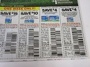15 Coupons $15/1 Claritin 90ct + $10/1 Claritin Liqui-Gels 60ct or Tablets 70ct 4/7/2019 + $4/1 Claritin 30ct + $4/1 Childrens Claritin 4/28/2019