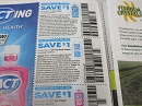 15 Coupons $1/1 Act + $1/1 Act Dry Mouth + $1/1 Act Kids 5/31/2019