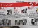 15 Coupons $2/1 Revlon Brow + $2/1 Revlon Eye Liner Mascara Shadow + $1/1 Revlon Eye Tool 5/4/2019