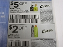 15 Coupons $5/1 Curve Fragrance Purchase of $19.50 + $2/1 Curve Body Spray 4/20/2019