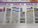 15 Coupons $4/1 Allegra Allergy 24Hr 24ct + $4/1 Nasacort Allergy 24Hr 120Spray + $4/1 Xyzal Allergy 24HR 35ct 5/7/2019