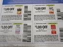 15 Coupons $1/1 Airbrone + $1/1 More Free + $1/1 Digestive Advantage + $1/1 Megared 7/7/2019