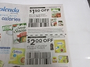 15 Coupons $1.50/1 Splenda Naturals Stevia + $2/2 Splenda Sweetener 6/30/2019