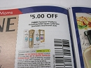 15 Coupons $5/3 Pantene Products 5/11/2019