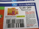 15 Coupons $2/1 Metamucil Fiber Supplement 5/11/2019
