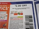 15 Coupons $2/1 Align Probiotic Supplement 5/25/2019
