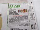 15 Coupons $3/2 Garnier Whole Blends Shampoo Conditioner or Treatment 5/11/2019
