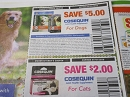 15 Coupons $5/1 Cosequin for Dogs + $2/1 Cosequin for Cats 7/1/2019