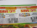 15 Coupons $3/1 Centrum or Centrum Silver Multivitamon + $3/1 Centrum Multigummies 5/12/2019