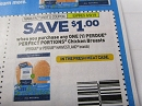 15 Coupons $1/1 Perdue Perfect Portions Chicken Breasts 6/9/2019
